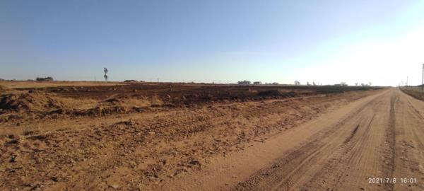 21414 m² farm vacant land for sale in Bronkhorstspruit