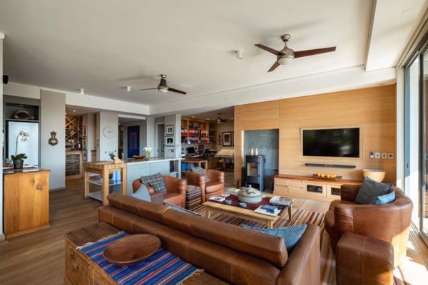3 bedroom apartment to rent in Menlyn