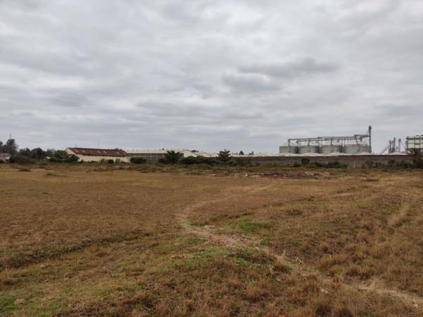 6 acres commercial vacant land for sale in Thika (Kenya)