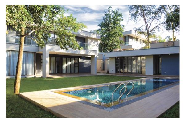 5 bedroom house to rent in Karen (Kenya)