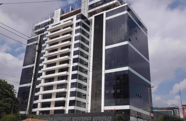 1510 m² commercial office for sale in Westlands (Kenya)