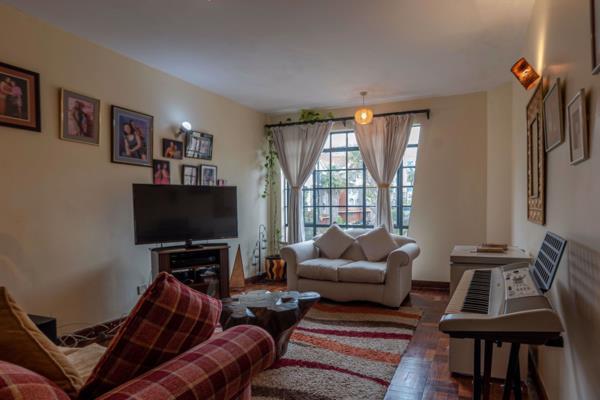 3 bedroom penthouse apartment for sale in Riverside (Kenya)