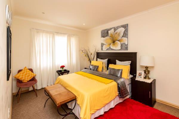 3 bedroom townhouse for sale in Berea (East London)