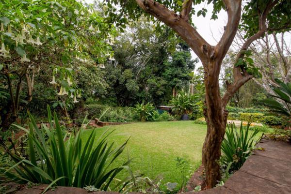 4 bedroom house to rent in Lower Kabete (Kenya)
