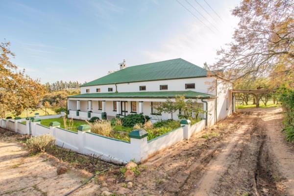 4 bedroom house to rent in Paarl Rural