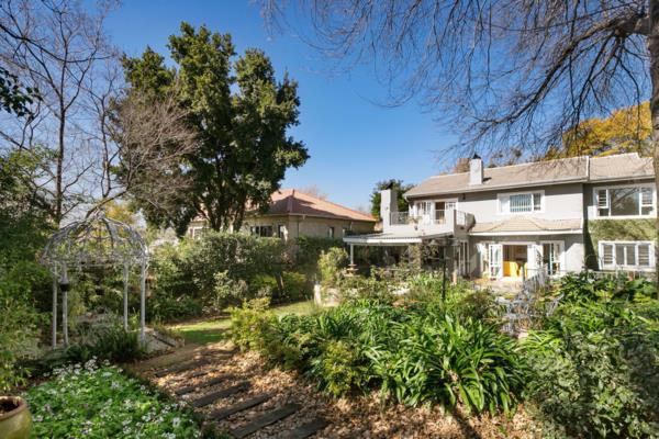 4 bedroom house for sale in Rivonia