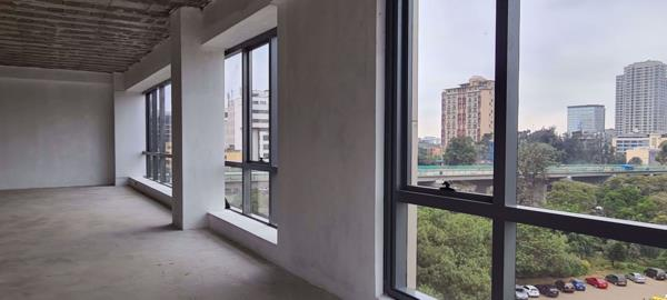 770 m² commercial office for sale in Westlands (Kenya)