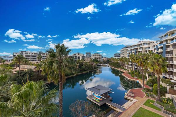 3 bedroom apartment for sale in Waterfront (Cape Town)