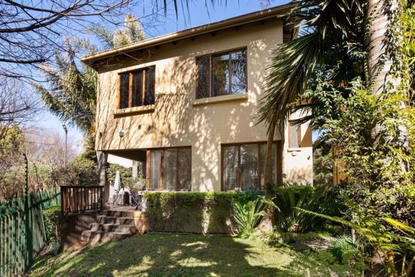 3 bedroom townhouse for sale in Edenburg (Rivonia)