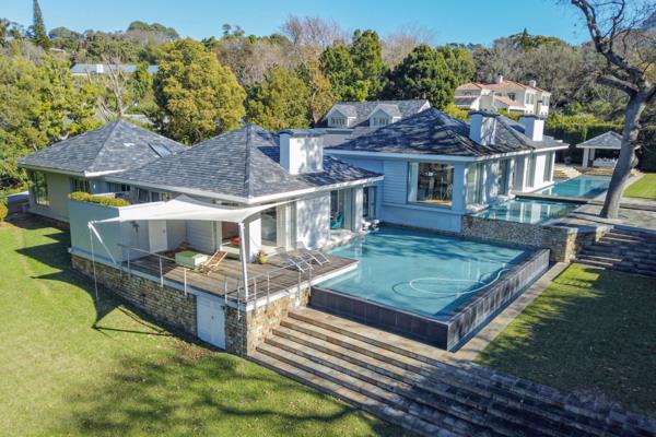 5 bedroom house for sale in Bishopscourt
