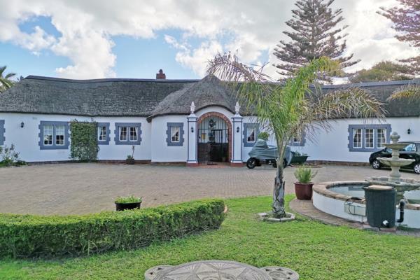 11 bedroom house for sale in Milnerton