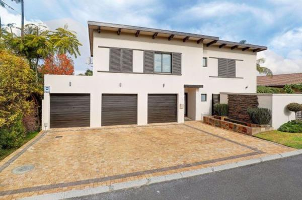 5 bedroom house for sale in Vredekloof