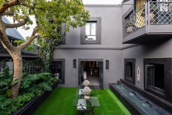 10 bedroom house for sale in Wynberg Upper