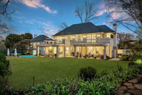 5 bedroom house for sale in Melrose