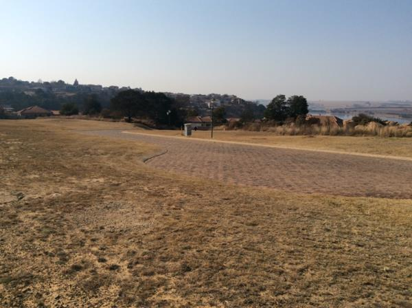 1345 m² vacant land for sale in Kungwini Country Estate