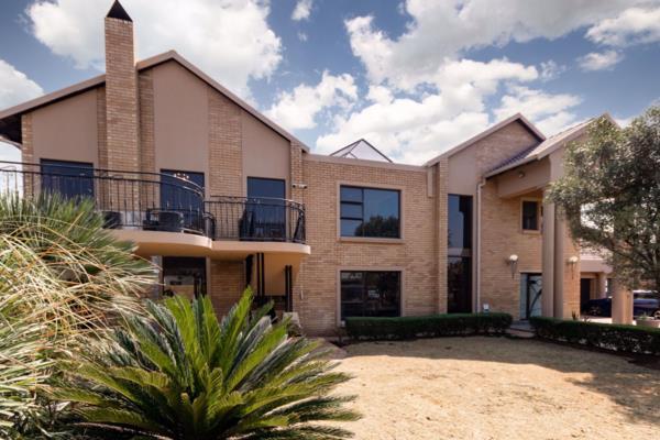 4 bedroom security estate home for sale in La Como Lifestyle Estate