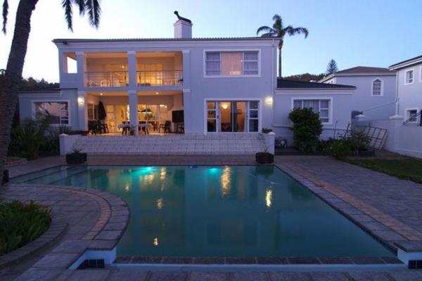5 bedroom house for sale in Paradise (Knysna)