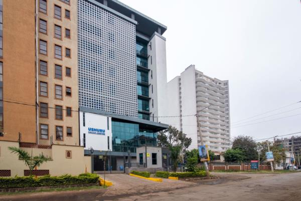 287 m² commercial office to rent in Kilimani (Kenya)
