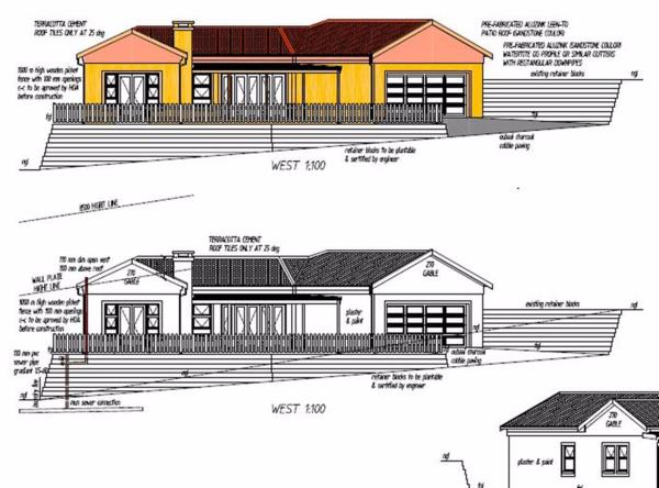 3 bedroom house for sale in Groot Brakrivier Central