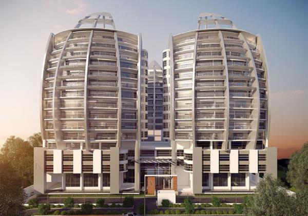 703 m² commercial office for sale in Westlands (Kenya)