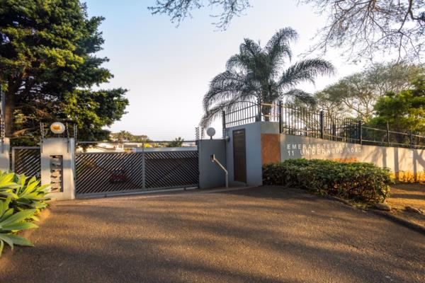3 bedroom townhouse for sale in Umgeni Park