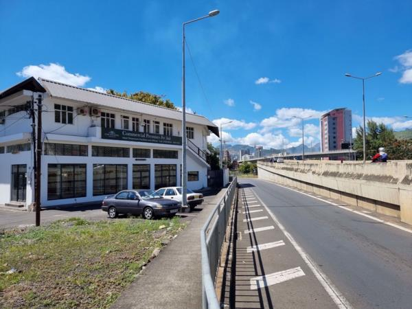 Commercial business for sale in Port Louis (Mauritius)