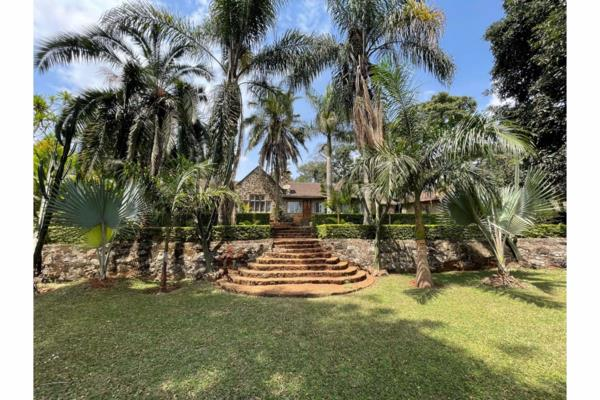 3 bedroom house for sale in Muthaiga (Kenya)