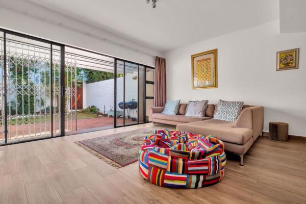 3 bedroom apartment for sale in Rosebank (Johannesburg)