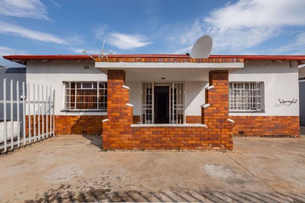Commercial business for sale in Boksburg South