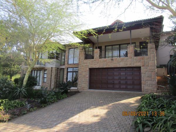 4 bedroom security estate home for sale in Pennington