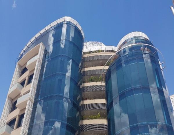 303 m² commercial office to rent in Rosslyn (Kenya)