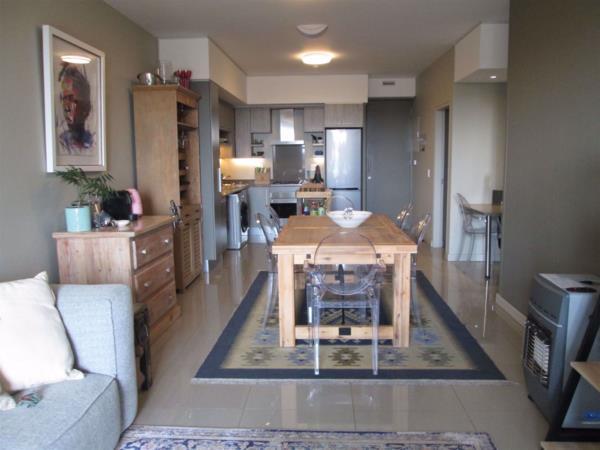 2 bedroom apartment to rent in Rosebank (Johannesburg)