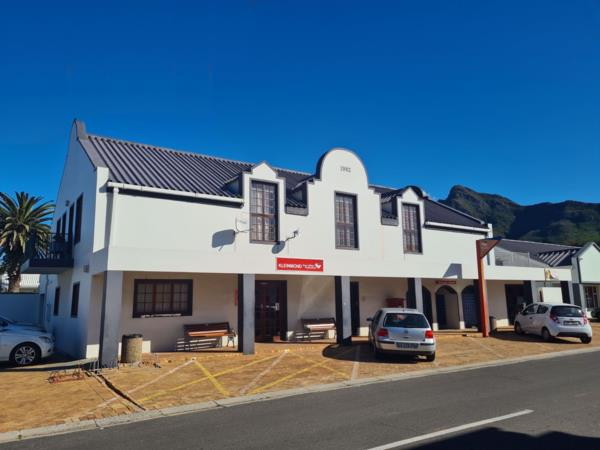 Commercial business for sale in Kleinmond