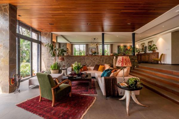 3 bedroom house to rent in Loresho (Kenya)