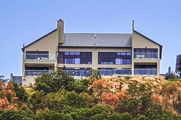 4 bedroom house for sale in Kungwini Country Estate