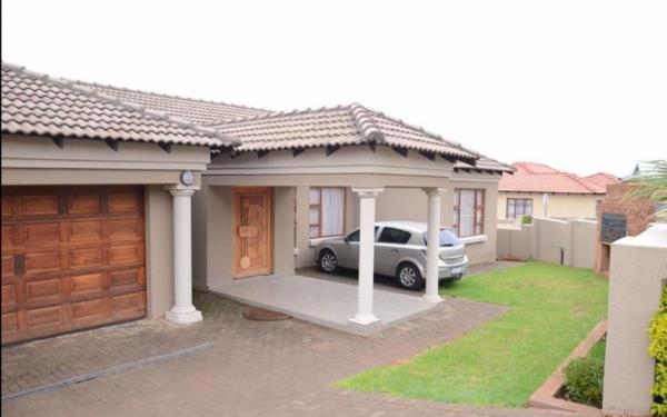 3 bedroom house for sale in Amandasig