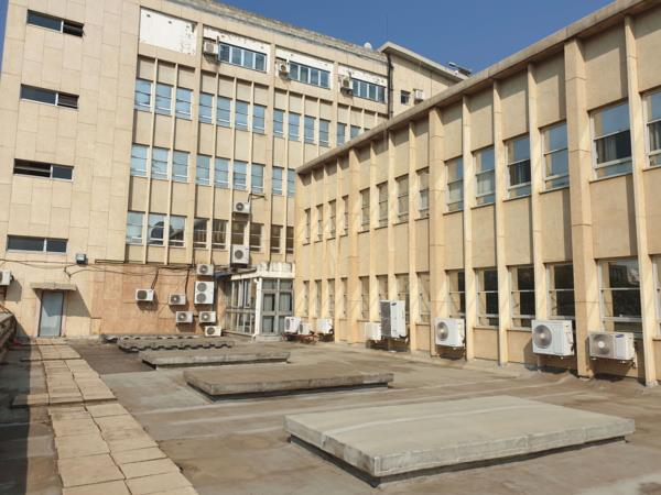 3309 m² commercial office for sale in Central Business District, Lusaka Province (Zambia)