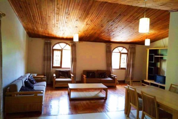 2 bedroom house to rent in Muthaiga (Kenya)