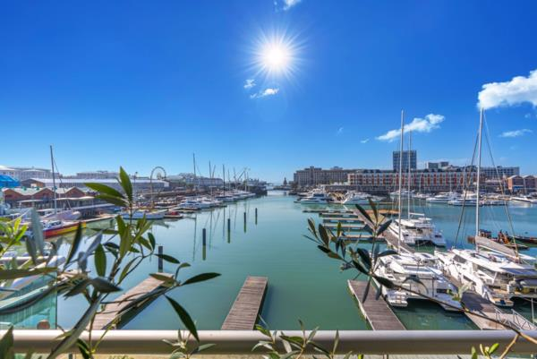 2 bedroom apartment for sale in Waterfront (Cape Town)