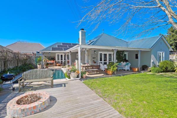 3 bedroom house for sale in Rondebosch
