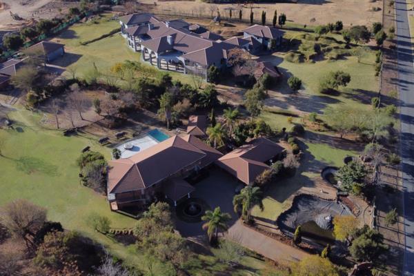 12 bedroom house for sale in Saddlebrook Estate