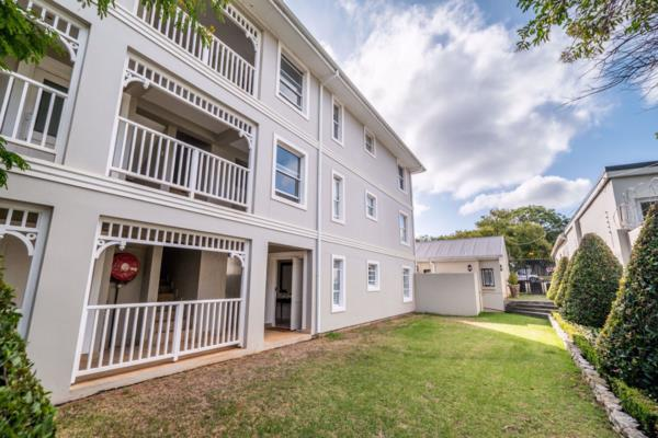 3 bedroom penthouse apartment for sale in West Hill (Grahamstown)