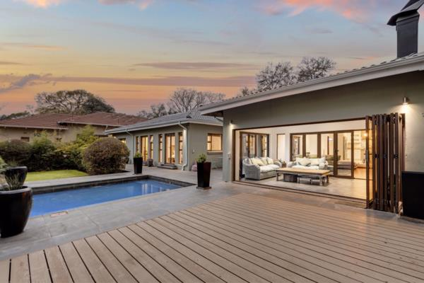 4 bedroom house for sale in Parkhurst