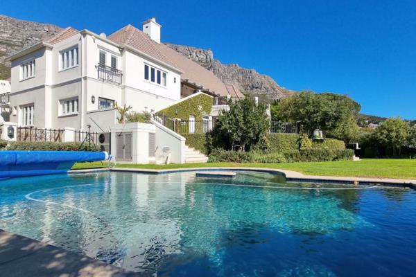 5 bedroom house for sale in Oranjezicht
