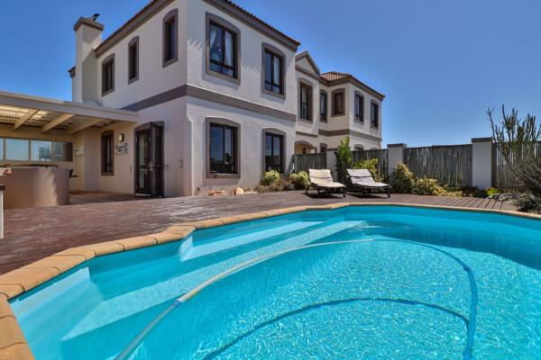4 bedroom house for sale in Cape St Francis