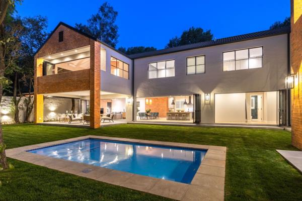 5 bedroom house for sale in Parktown North