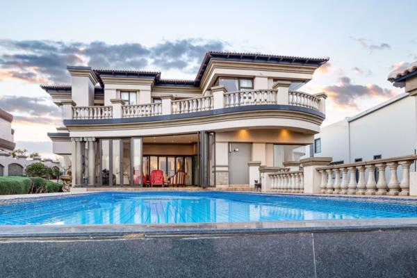 4 bedroom house for sale in Meyersdal Eco Estate