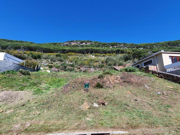 726 m² vacant land for sale in Glencairn