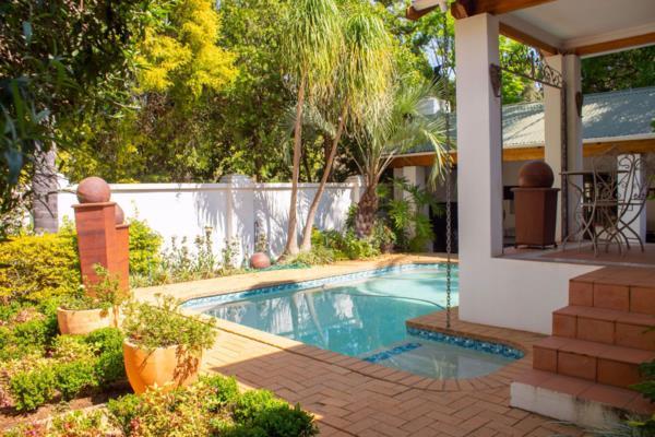 3 bedroom house for sale in Westdene (Bloemfontein)