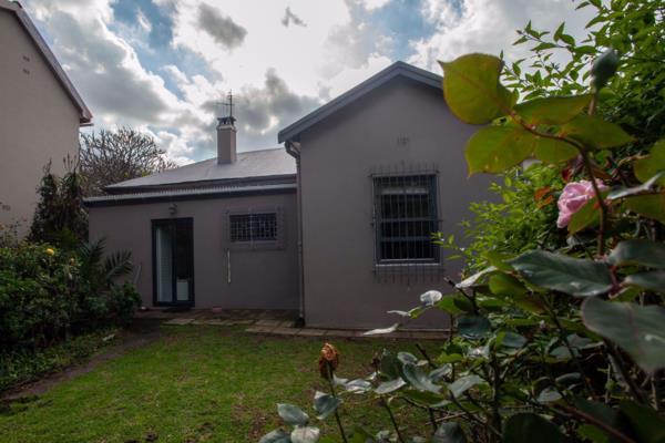 4 bedroom house to rent in Rondebosch